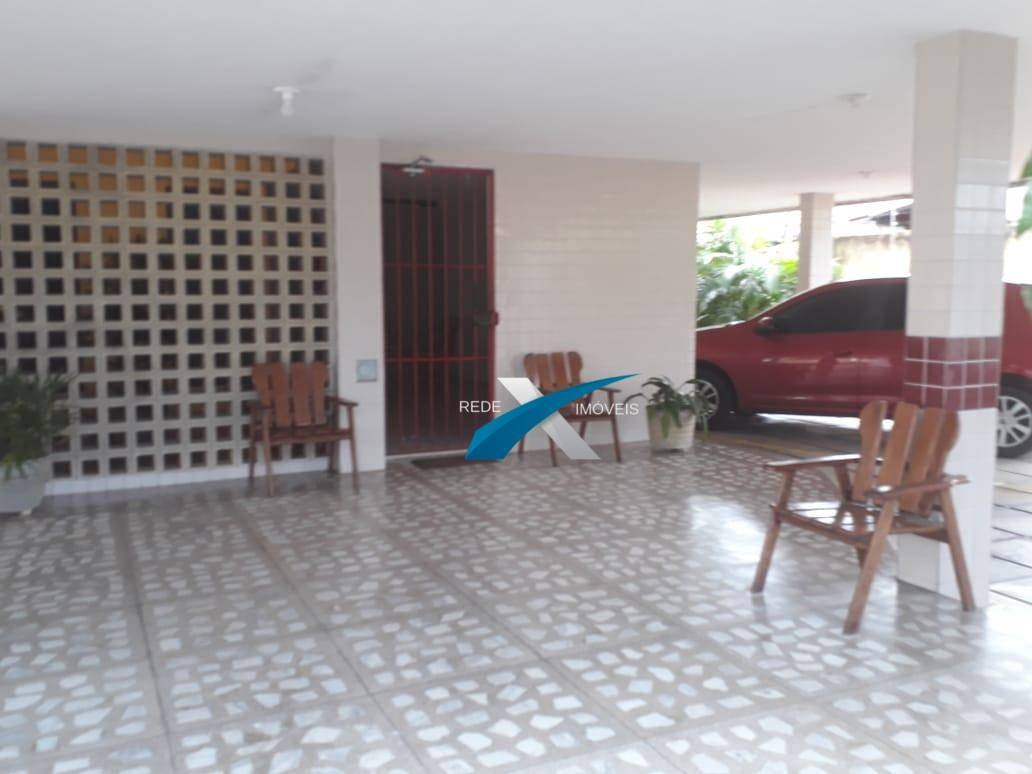 apartamento edf tangará - recife/pe - ap5215