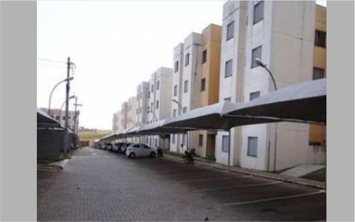 apartamento edifício altos do jupiá 2 quartos ref 6238