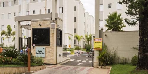 apartamento edifício bellini ref 6089