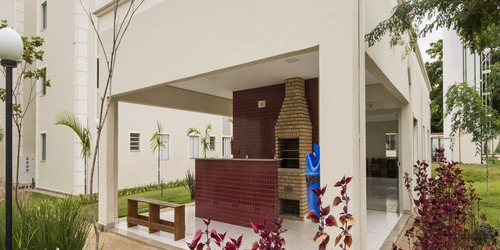 apartamento edifício bellini ref 6090