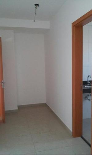 apartamento, edifício central park, andar alto, 3 quartos sendo 1 suíte, varanda gourmet, 2 vagas, área de lazer - ap0390