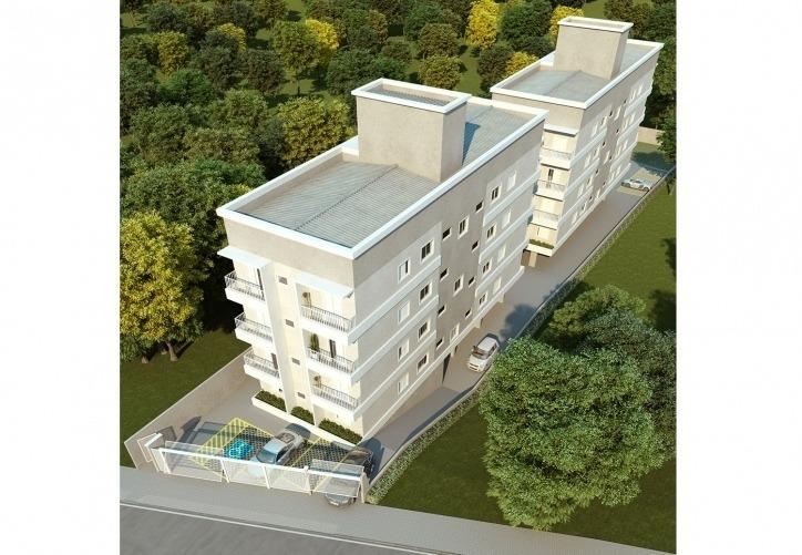apartamento edifício colorado(torre 2) - 1530