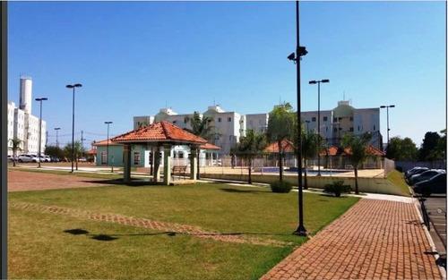apartamento edifício del giardino i ref 6180