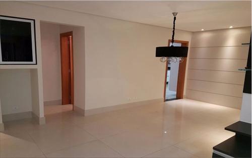 apartamento edifício delta club ref  6001
