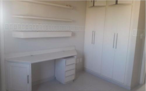 apartamento edifício dona amélia ref 6013