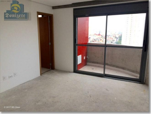 apartamento edifício guernica, campestre, santo andré. - ap0139