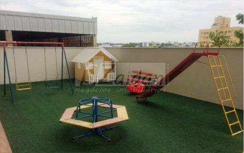apartamento edifício ilha de búzios  ref 5060