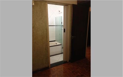 apartamento edifício itajaí 3 dormitórios ref 6379