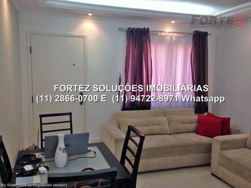 apartamento edifício italia - vila progresso - codigo: ap350