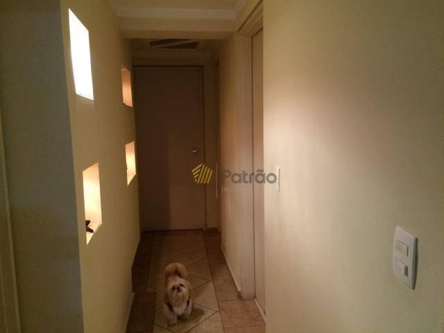 apartamento edifício itanal à venda. - ap1439
