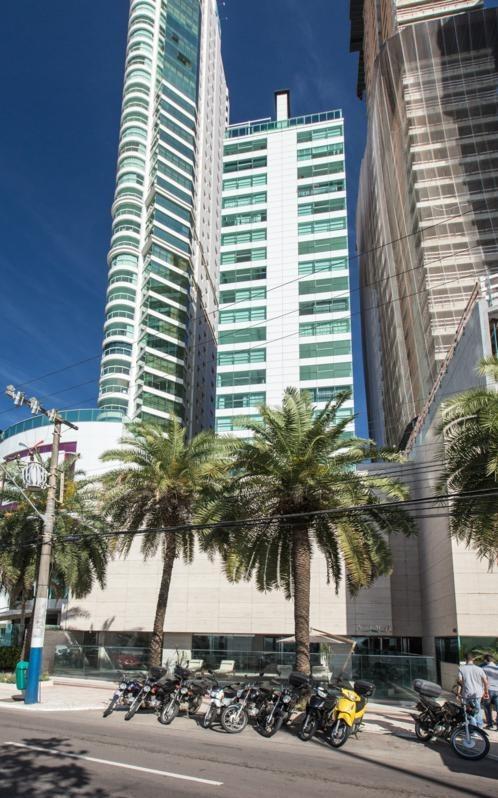 apartamento - edifício j & c. acqua - balneário camboriú sc