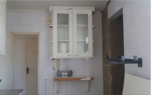 apartamento edifício jamaica 3 dormitórios ref 6517