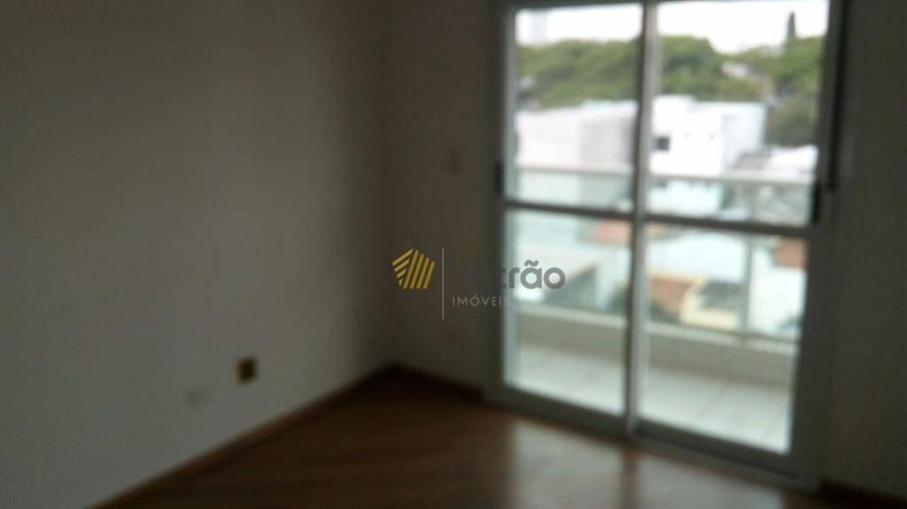 apartamento edifício lago di gardia à venda, vila euclides, são bernardo do campo. - ap1321