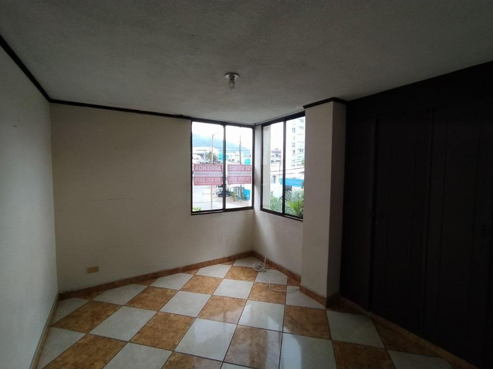 apartamento edificio laureles norte en arriendo