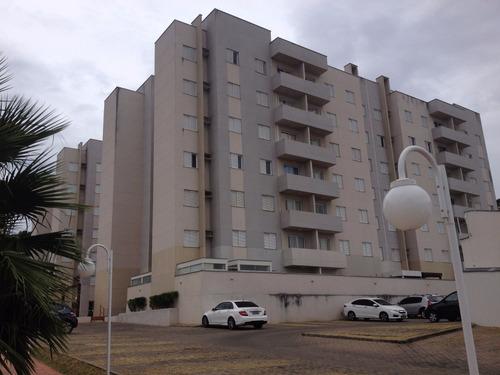apartamento edifício lumiére ref:4542