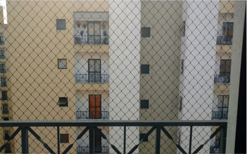 apartamento edifício novitália 3 dormitórios ref 6223