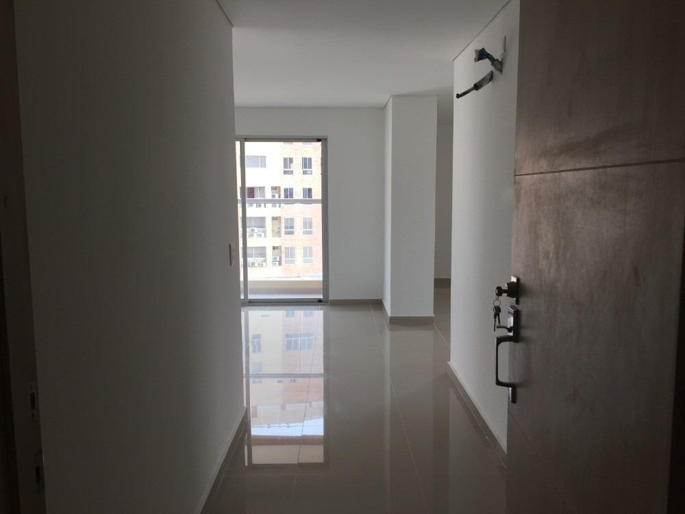 apartamento - edificio pravia 102
