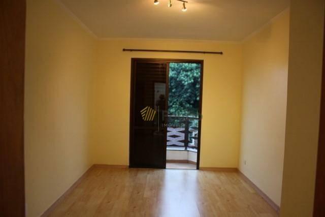 apartamento edifício princesa daniela à venda, rudge ramos, são bernardo do campo. - ap1707