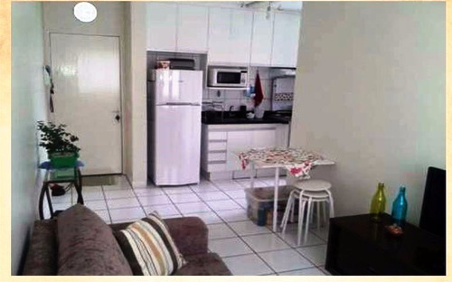 apartamento edifício santa tereza 4103