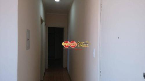 apartamento - edifício sueli - ap1115