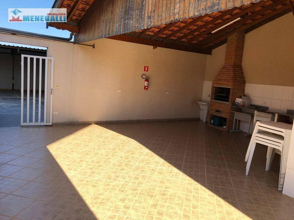 apartamento edifício villaggio panorama - ap0300