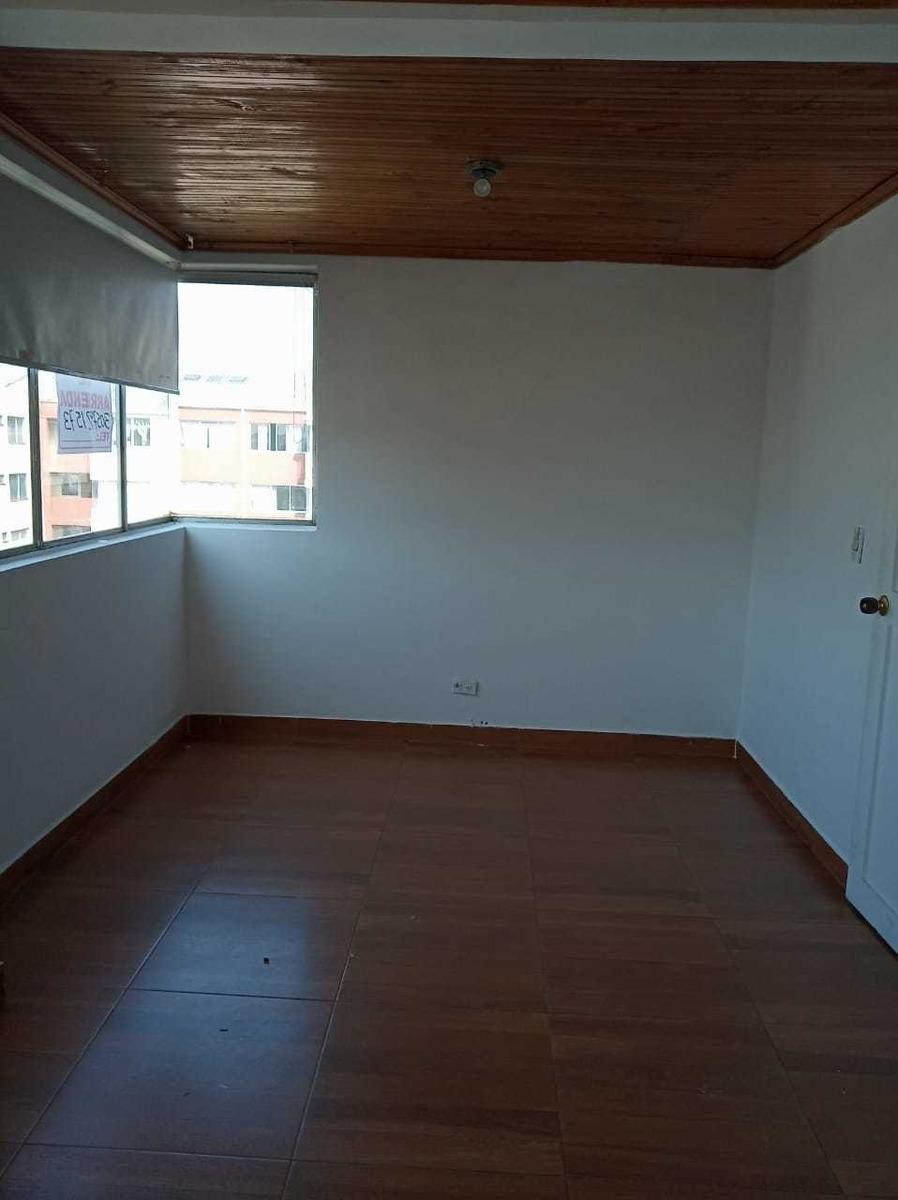 apartamento el carmel dos niveles