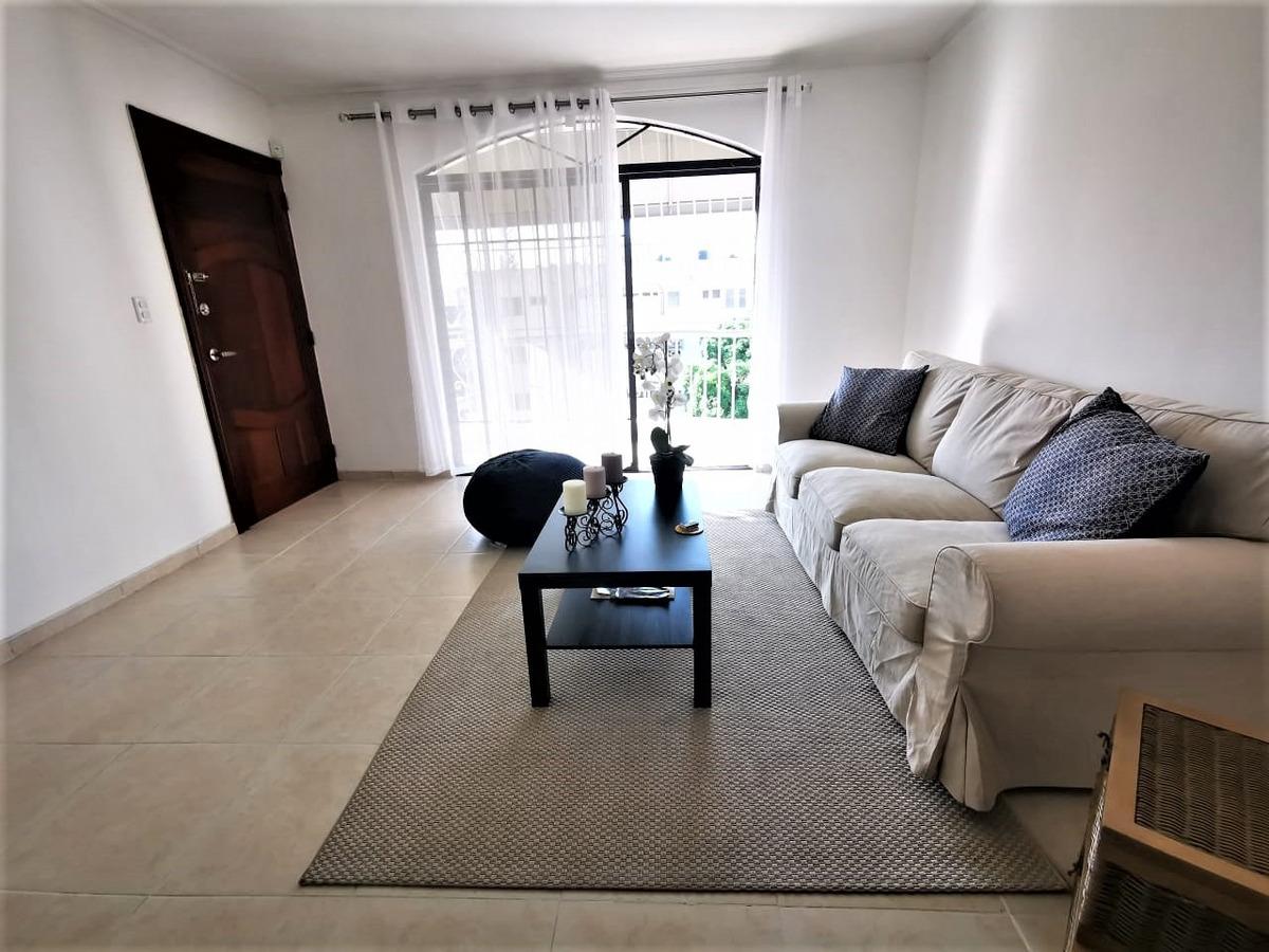 apartamento el millón venta rd$4,300,000