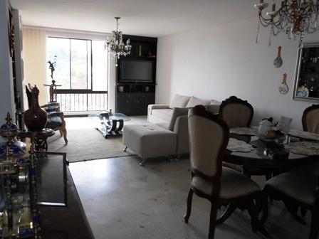 apartamento el peñón