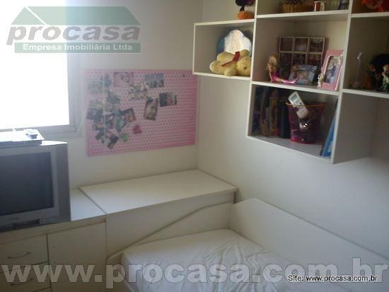 apartamento em adrianopolis, manaus - 7327
