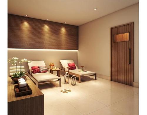 apartamento em água branca, são paulo/sp de 103m² 4 quartos à venda por r$ 792.000,00 - ap270330