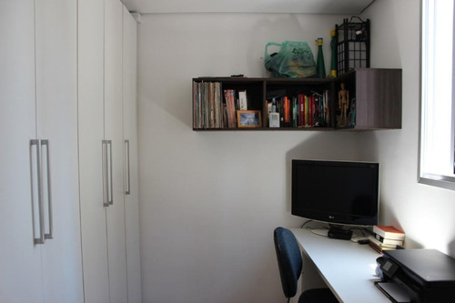 apartamento em água branca, são paulo/sp de 45m² 2 quartos à venda por r$ 320.000,00 - ap204063