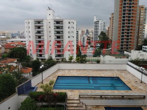 apartamento em água fria - são paulo, sp - 321576