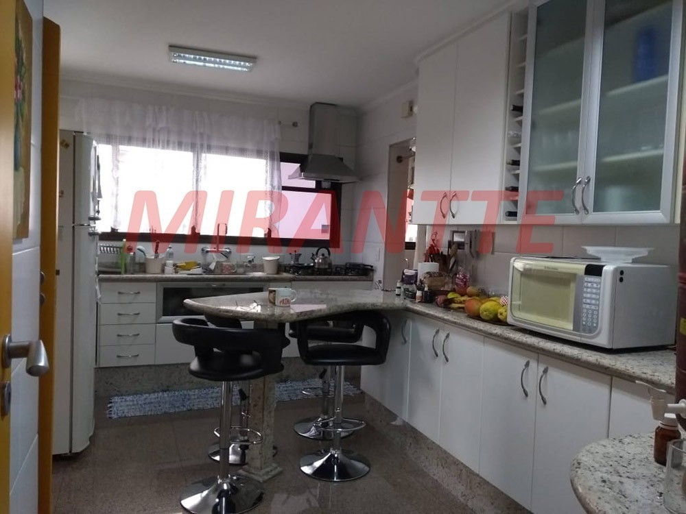 apartamento em água fria - são paulo, sp - 336097