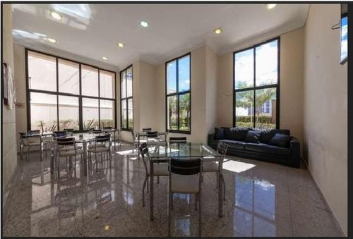 apartamento em água rasa, são paulo/sp de 67m² 2 quartos à venda por r$ 520.000,00 - ap182888