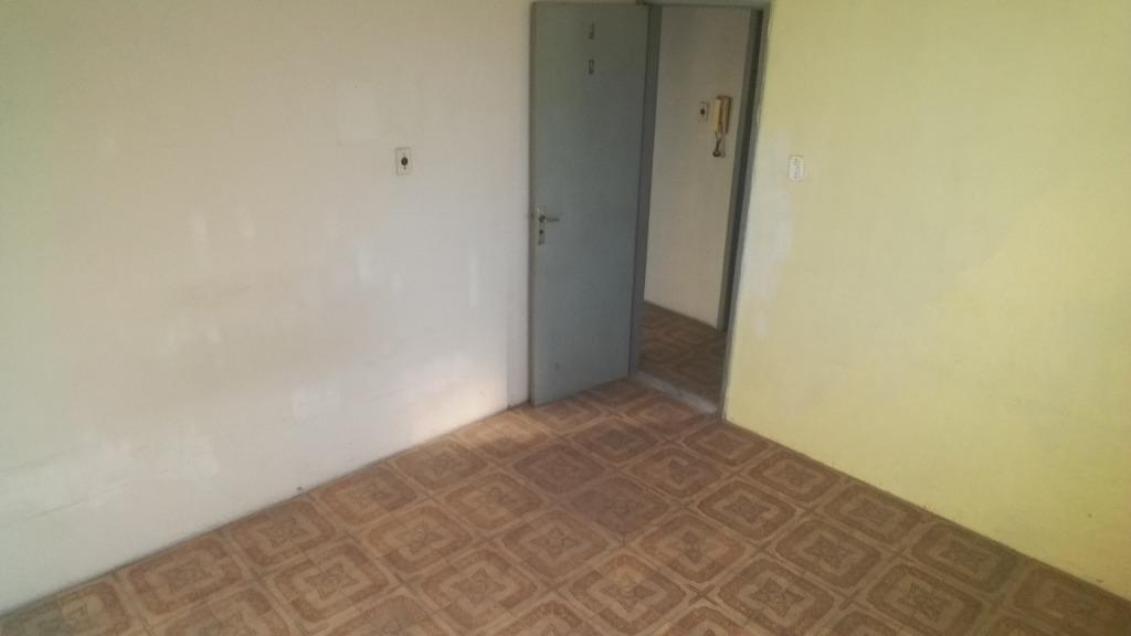 apartamento em alcântara, são gonçalo/rj de 48m² 1 quartos à venda por r$ 125.000,00 - ap275321