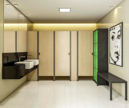apartamento em aldeota, fortaleza/ce de 37m² 1 quartos à venda por r$ 329.000,00 - ap169602