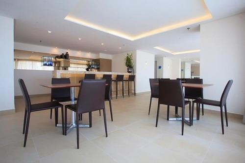 apartamento em aldeota, fortaleza/ce de 95m² 3 quartos à venda por r$ 640.000,00 - ap161626