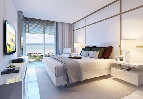apartamento em altiplano, joão pessoa/pb de 210m² 4 quartos à venda por r$ 1.504.689,00 - ap211948
