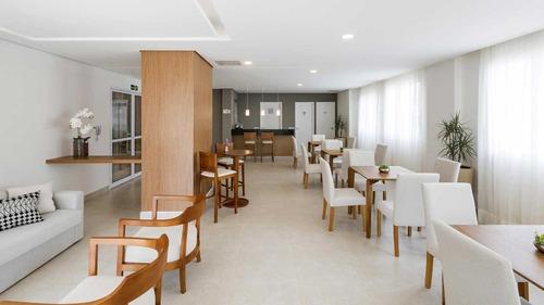apartamento em alto da boa vista, são paulo/sp de 58m² 2 quartos à venda por r$ 570.000,00 - ap237797