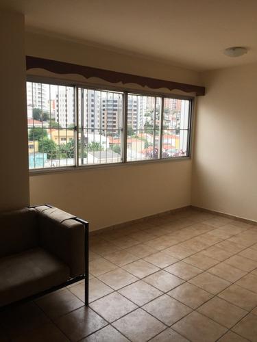 apartamento em alto da lapa, são paulo/sp de 86m² 3 quartos para locação r$ 2.400,00/mes - ap163382