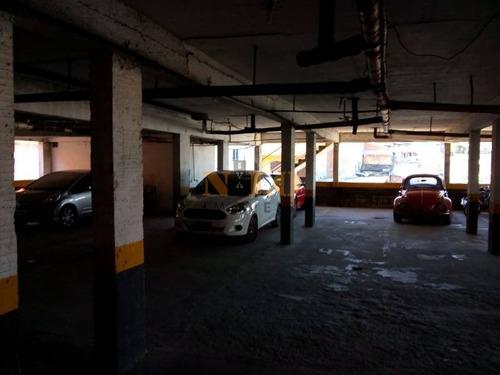 apartamento em americanópolis - 105