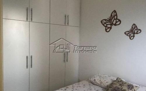 apartamento em andar alto, 2 dormitórios no urbanova
