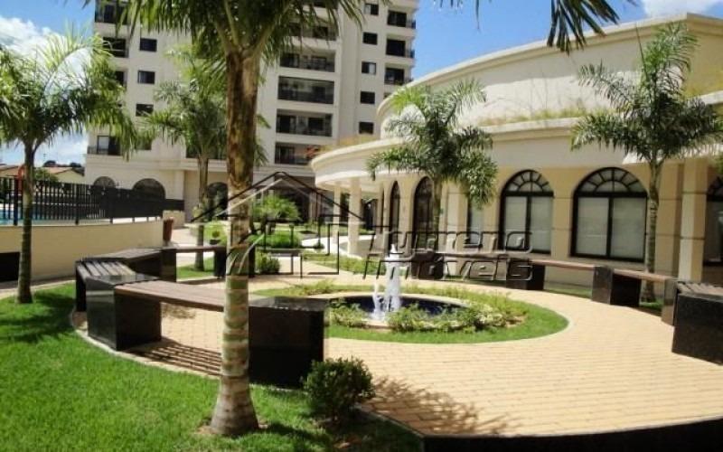 apartamento em andar alto com vista maravilhosa no jardim esplanada