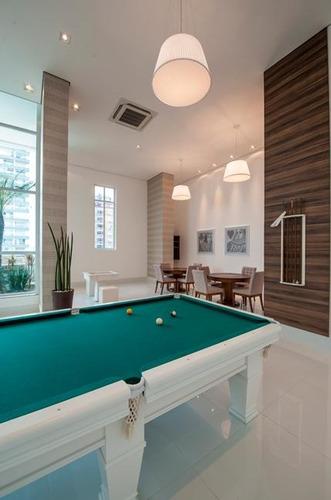 apartamento em aparecida, santos/sp de 158m² 3 quartos para locação r$ 10.000,00/mes - ap170100