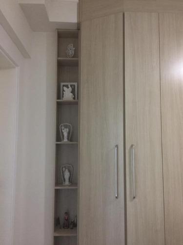 apartamento em aparecida, santos/sp de 158m² 3 quartos à venda por r$ 1.800.000,00 ou para locação r$ 9.000,00/mes - ap136619lr