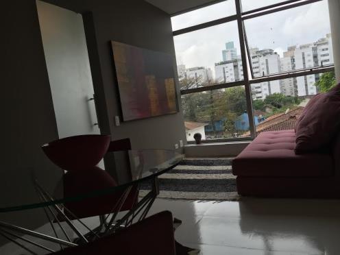 apartamento em aparecida, santos/sp de 49m² 1 quartos à venda por r$ 360.000,00 ou para locação r$ 2.500,00/mes - ap151272lr