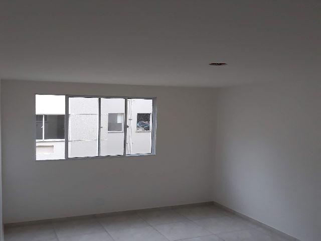 apartamento em areal, itaboraí/rj de 52m² 2 quartos à venda por r$ 150.000,00 - ap579044