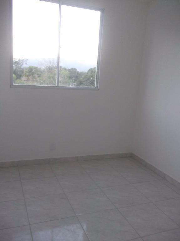 apartamento em areal, itaboraí/rj de 53m² 2 quartos à venda por r$ 119.999,00 - ap212420