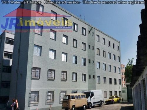 apartamento em artur alvim ref.309