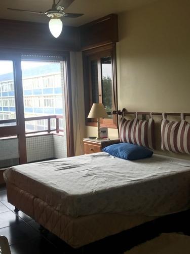 apartamento em atlântida com 4 dormitórios - lu26053
